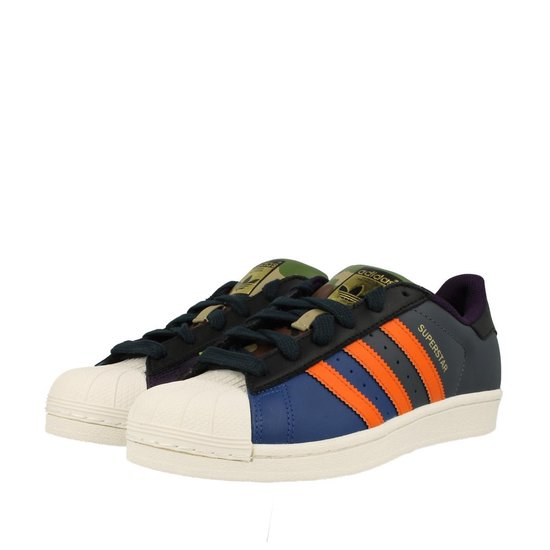 | adidas SUPERSTAR ODDITY PACK sneakers S82758 Navy