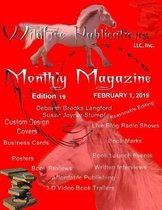 Wildfire Publications Magazine February 1, 2019 Issue, Edition 19