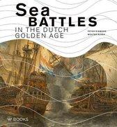 Sea battles in the Dutch golden age