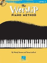The Worship Piano Method