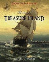 The Annotated Treasure Island