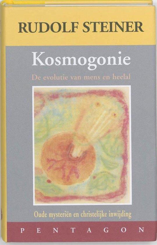 Kosmogonie - Rudolf Steiner  