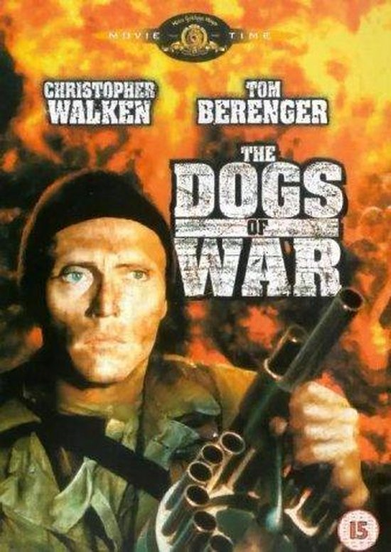 Dogs Of War (Import)