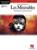 Les Miserables - Cello