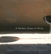 A Perfect Glass of Wine