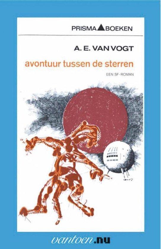 De avontuur tussen de sterren - A.E. van Vogt pdf epub