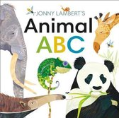 Boek cover Jonny Lamberts Animal ABC van Jonny Lambert