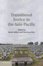 Transitional Justice in the Asia-Pacific