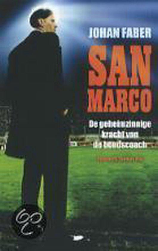San Marco - J. Faber pdf epub