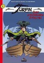 Over struikrovers & piraten