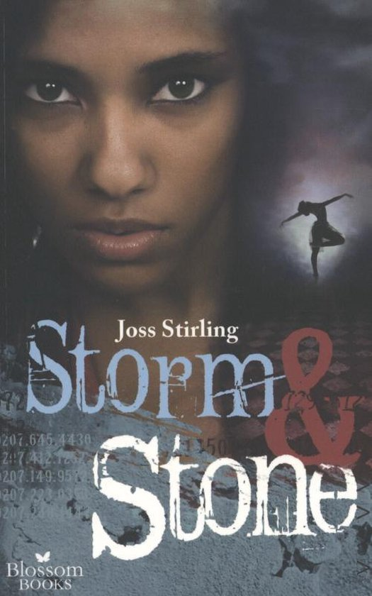 Storm en Stone - Joss Stirling | Readingchampions.org.uk