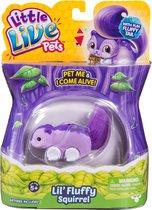 Little Live Pets - Fluffy Vriendje - Zwaaistaartje