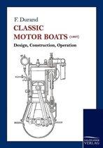 Classic Motor Boats (1907)