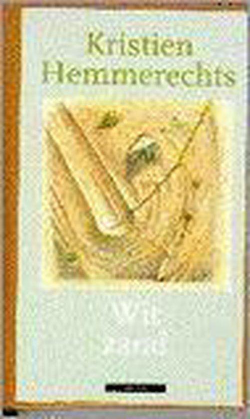 Wit zand - Kristien Hemmerechts |