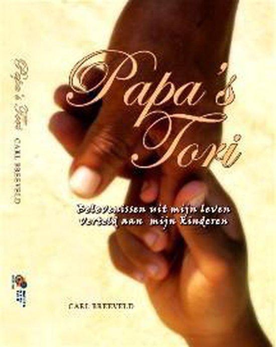Papa's Tori
