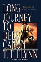 Long Journey to Deep Canyon