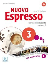 Nuovo Espresso 3 libro dello studente e esercizi