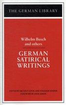 German Satirical Writings