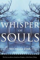Omslag Whisper of Souls