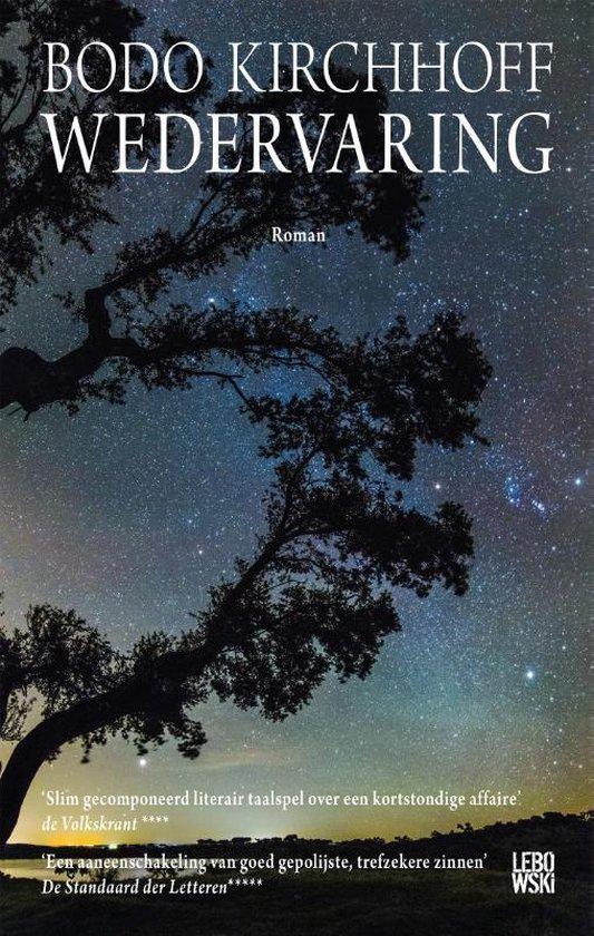 Wedervaring - Bodo Kirchhoff | Fthsonline.com