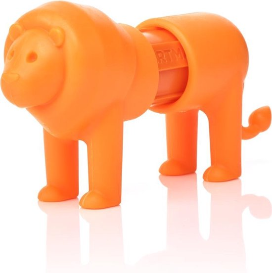 SmartMax My First Safari Animals - Magnetische Dieren