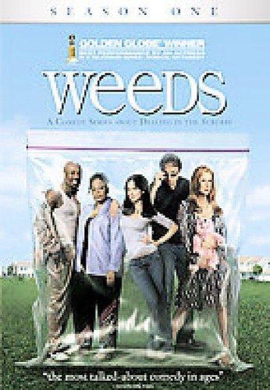 Cover van de film 'Weeds'