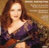 Brahms/Joachim: Violin Ctos.