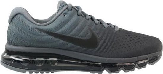 Nike Air Max 2017 GS Cool Grey Anthracite Dark Grey