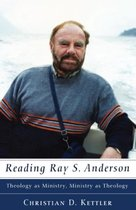 Reading Ray S. Anderson