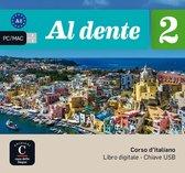 Al Dente 2 Libro digitale (USB)