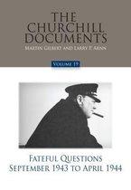 Churchill Documents Vol. 19