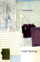 Boek cover Land Sparing van Gabriella Klein