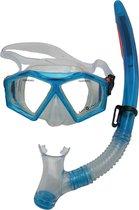 Aqua Lung Sport Molokai + Spout - Snorkelset - Junior (vanaf 5 jaar) - Aqua