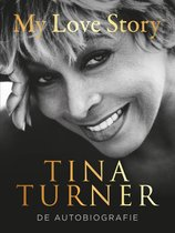 Boek cover My love story van Tina Turner (Hardcover)