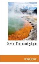 Revue Entomologique