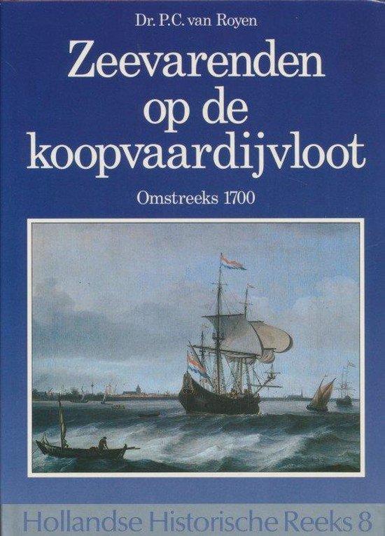 Zeevarenden op de koopvaardyvloot - Royen  