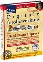 Digitale fotobewerking ulead photo DVD