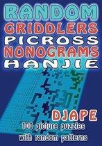 Random Griddlers Picross Nonograms Hanjie