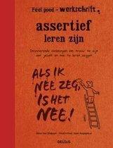 Feel Good Werkschrift  -   Assertief leren zijn