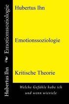 Emotionssoziologie