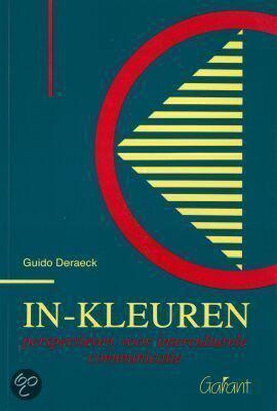 In-kleuren - Guido Deraeck pdf epub