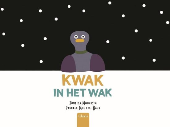 Kwak in het wak - Zoubida Mouhssin   Readingchampions.org.uk