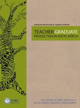 Teacher Graduate Production in South Africa