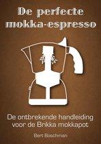 De perfecte mokka-espresso