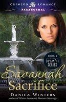 Savannah Sacrifice, 4