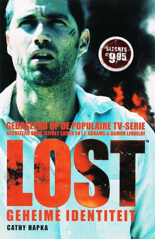 Lost, Geheime Identiteit - Cathy Hapka |