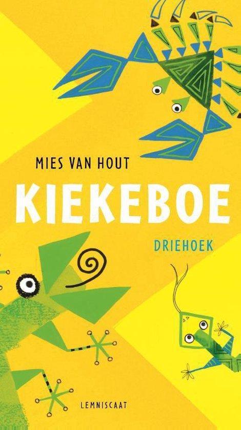 Kiekeboe Driehoek
