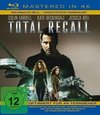 Total Recall (2012) (Blu-ray Mastered in 4K)