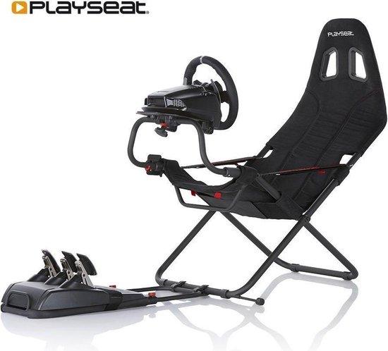 Playseat Challenge - Racestuur