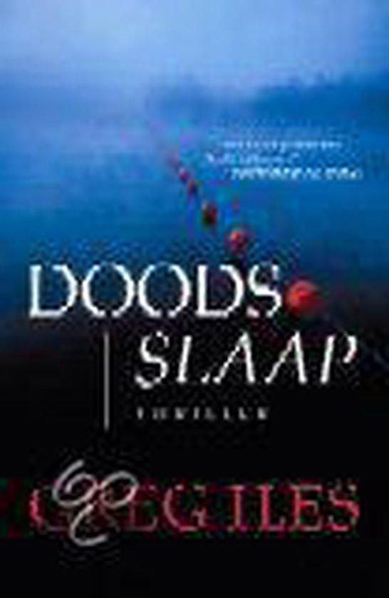 Doodsslaap - Greg Iles | Fthsonline.com